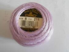 DMC Perle 8 Cotton Ball Colour 211