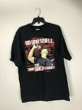 The Rock Vintage Do You Smell What The Rocks Cookin' 2000 WWF XL