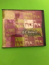 E-Z ROLLERS Tough at the Top CD ***NEW***
