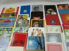 Vintage Playing Cards 52 DIFFERENT Card Swap 23695 Complete Deck Junk Journal