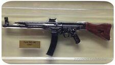 FUSIL SIG-44 1943 WWII mIniatura plomo armas de fuego