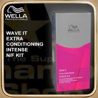 Wella Dauerwelle Wave It Extra Cond. Intense NF Kit Bonus-Packs zur Auswahl