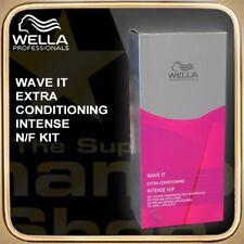 Wella Perm Wave It Extra Cond. Intense Nf Kit Bonus-Packs to Choose