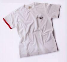 Original MV Agusta Shirt T-Shirt Institutional Race weiß Gr.S
