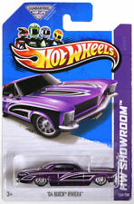 1/64 2013 Hot Wheels Super Treasure Hunt '64 Buick Riviera #238