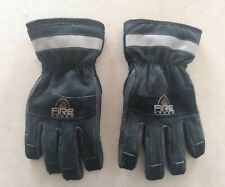 Glove Crafters Fire Armor Firefighting Gloves Structural Tactical Turnout Gear M
