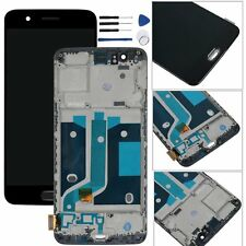 LCD Display TouchScreen Bildschirm Digitizer with Tool Für OnePlus 5 A5000