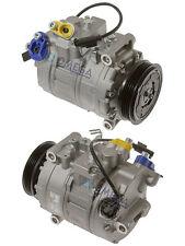 AC Compressor Fits:  545i 550i 645ci 650i 745i Li 750i Li 760i Li V8 / See chart