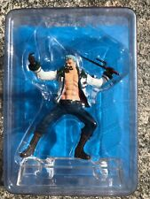 """"""" SMOKER """" ONE PIECE COLLECTION HACHETTE N° 13"""