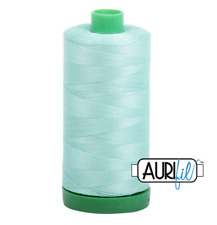 Aurifil Cotton Quilting Thread - 40wt - 1000m - 2835