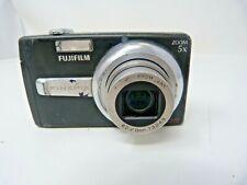 FUJI FINEPIX J50 - 5x ZOOM - 8.2 MEGAPIXEL