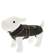 Impermeabile cane candy nero taglia: 33, marca; Ferribiella