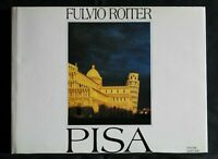 PISA. Fulvio Roiter. Pacini.