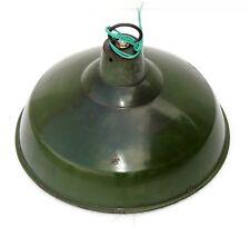 Antique Original Porcelain Marine Ship Lamp shade Ceiling Pendant Lights India