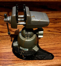 PANAVISE 301 & 308 SET! VINTAGE QUALITY VISE WITH WEIGHTED BASE