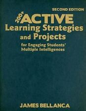 200+ Active Learning Strategies and Projects for Engaging Students'-ExLibrary