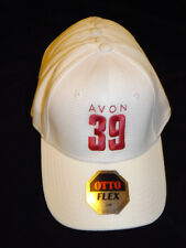 REEBOK/AVON 39 The Walk to End Breast Cancer White and Pink Baseball Cap/Hat S/M