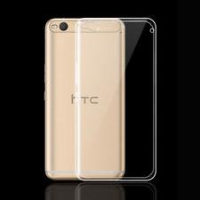 Funda para Htc One X9 Ultradelgada de Cristal Transparente Blando Silicona TPU nuevo Shell cubrir