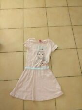 Robe fille disney taille 10 ans