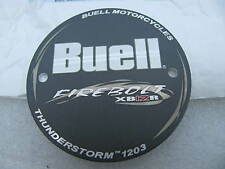 New Harley Davidson Buell Timer Cover T0111.4AA Firebolt Thunderstorm 1203 XB12R