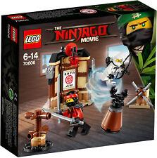 Lego Ninjago Movie personaje-Lord Garmadon procedentes de 70617