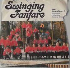 Swinging Fanfare Aldekerk - Starparade - La Paranda - Amazing Grace - Single