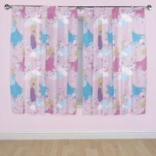 Children's for Girls Peppa Pig Curtains