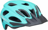 Diamondback Trace Adult Bike Helmet - Blue - Size Large (58-61)cm - 88-32-209