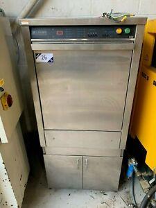 Lancer 910E laboratory s/s glassware washer, 10kW, 415v, s/n 9B100849