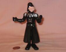 Disney Star Wars, Star Tours Goofy As Darth Vader Pvc Action Figure