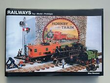 More details for railways toy - model - prototype : the art of engineering by max heusser