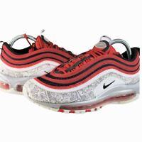 Nike Air Max 97 Jayson Tatum Saint Louis Roots  CJ9891-600 GS Youth Size 7Y
