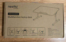 New listing Neetto Multifunction Laptop Desk