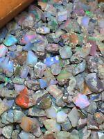 Wholesale Ethiopian Welo Opal 50 Carat Lot Video
