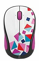 Logitech M325c Wireless Optical Mouse, Playing Blocks (NO RECEIVER) (IL/RT6-9...