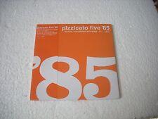 PIZZICATO FIVE - '85 - JAPAN CD MINI LP
