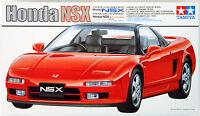 Tamiya 24100 Honda NSX 1/24 kit