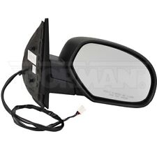 For GMC Chevy Cadillac Passenger Right Mirror Assembly Door Dorman 955-1481