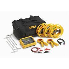 Fluke Erdungsmesser-Kit FLUKE-1625-2 KIT 0100 4325181 Erdungsmesser-Kit