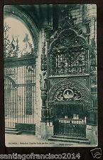 2219.-CUENCA -Catedral. Capilla Vieja de San Julián.