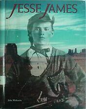 JESSE JAMES BIOGRAPHY, 1997 BOOK