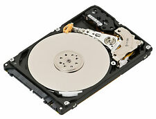 "250 GB, 2,5 ""SATA Laptop En Disco Duro Para Acer, Dell, Hp, Sony Vaio, Toshiba"