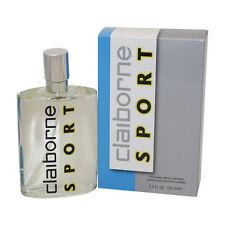 Claiborne Sport by Liz Claiborne Cologne 3.4 oz 100ml Men Perfume New in Box