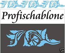 Schablone, Dekorschablone, Malerschablone, Wanddeko, Wandschablone, Jugendstil 4