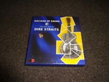 DIRE STRAITS - SULTANS OF SWING - DELUXE SOUND + VISION BOXSET 2CD+1DVD