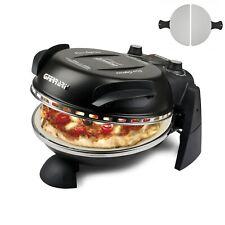 Forno pizza G3 Ferrari nero express delizia elettrico G10006 Evo nuovo - Rotex
