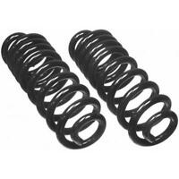 Moog Coil Spring Set For 1992-1997 Mercury Grand Marquis CC849