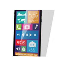 Displayschutzfolie Klar für Medion E5008 MD60746 Smartphone Handy Schutz