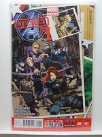 Secret Avengers #1 001 Marvel Comics vf/nm CB2733