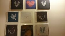 COLDPLAY CDS